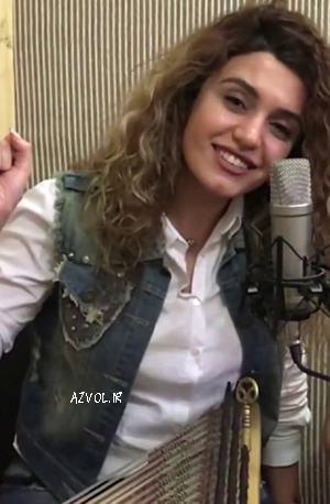 چیناره ملیک زاده  - اونوتمامالی